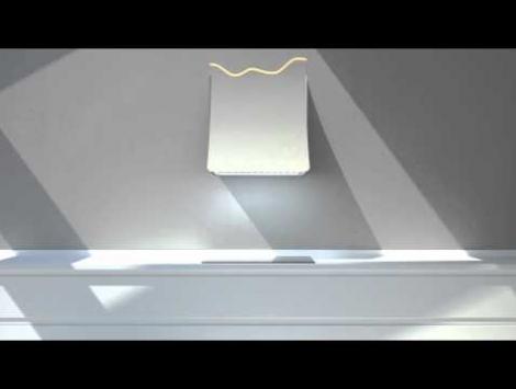 ELICA TECHNOLOGY 2016 - SENSOR TECHNOLOGY
